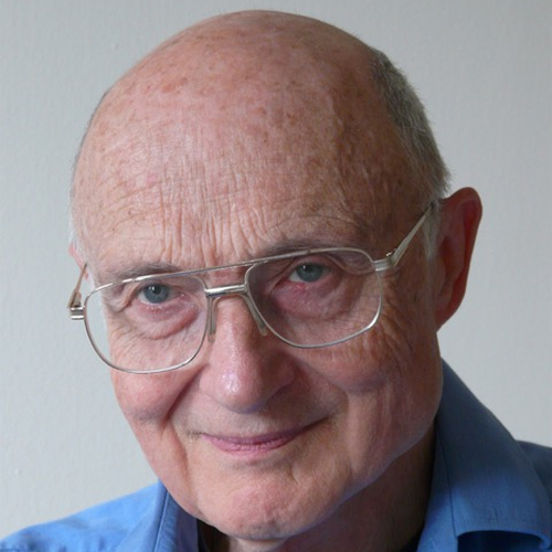 Malcolm Parlett