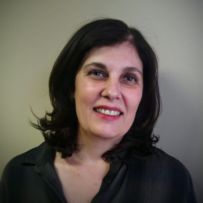 Marlaine Petorius